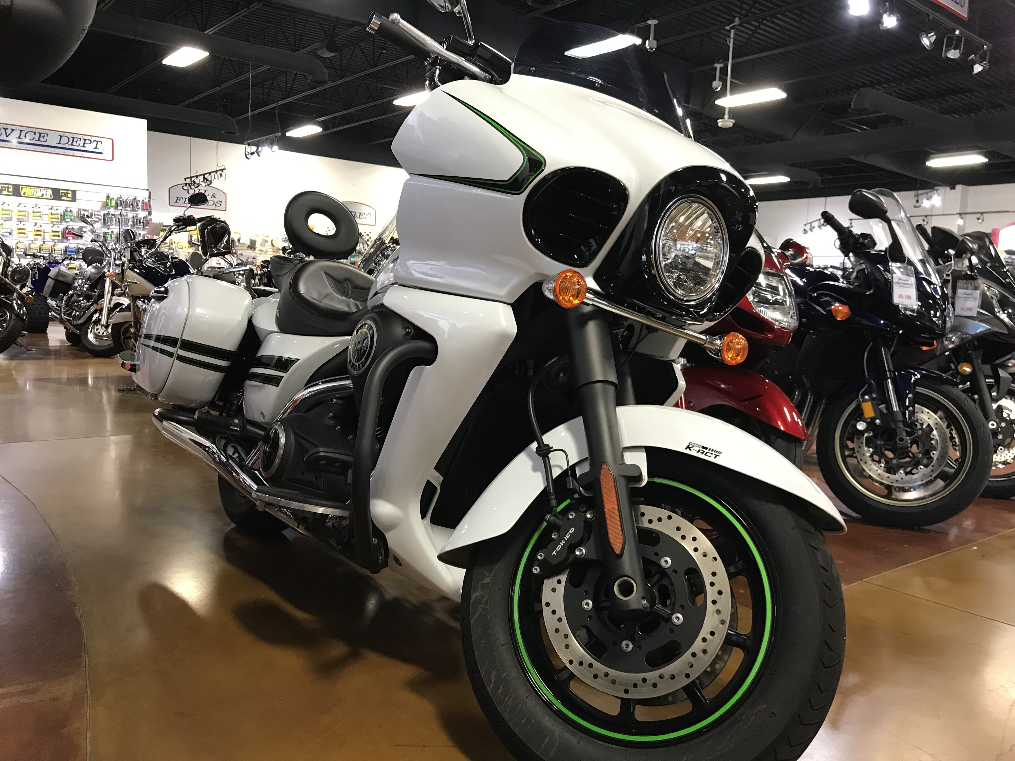 Pre-Owned 2002 2016 Touring For Sale Scott Powersports